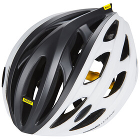 Mavic Cosmic Ultimate II Helmet White/Black